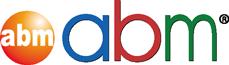 Logo: ABM