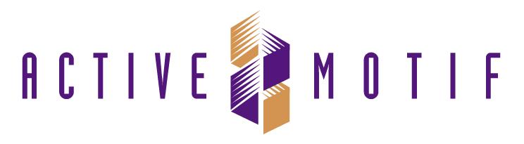 Logo: Active Motif