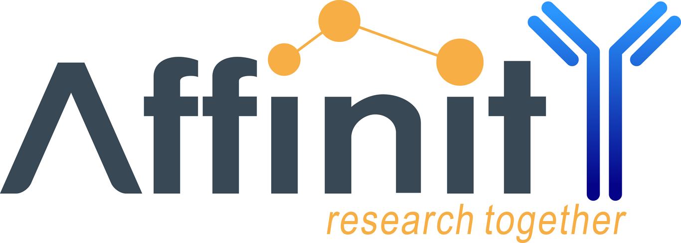 Logo: Affinity Biosciences