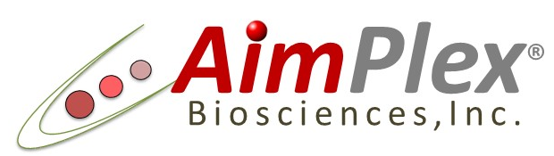 Logo: AimPlex Biosciences