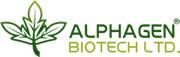 Logo: Alphagen Biotech