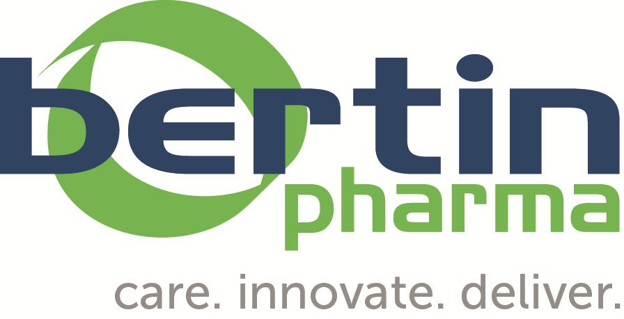 Logo: Bertin Pharma