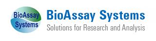 Logo: BioAssay Systems