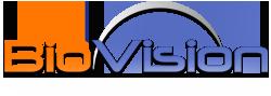Logo: BioVision