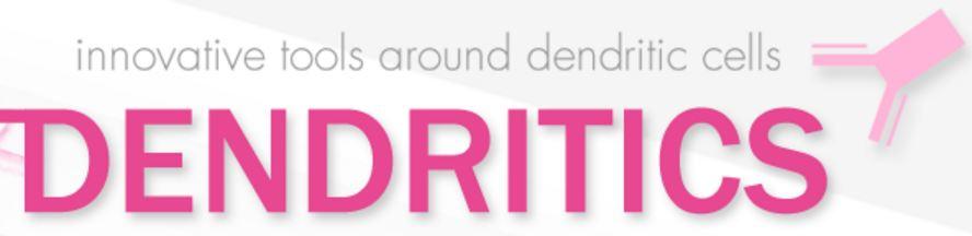 Logo: Dendritics
