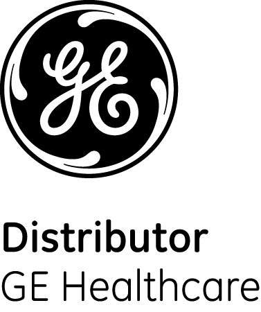 Logo: GE Healthcare Life Sciences (Protein Research)