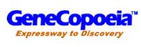 Logo: GeneCopoeia