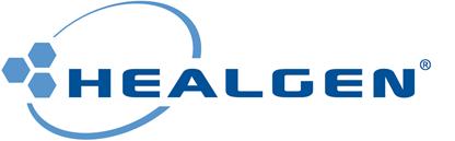 Logo: Healgen Scientific