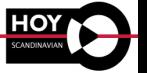 Logo: HOY