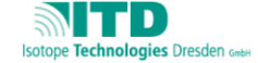 Logo: ITD