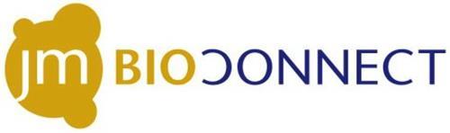 Logo: JM BioConnect