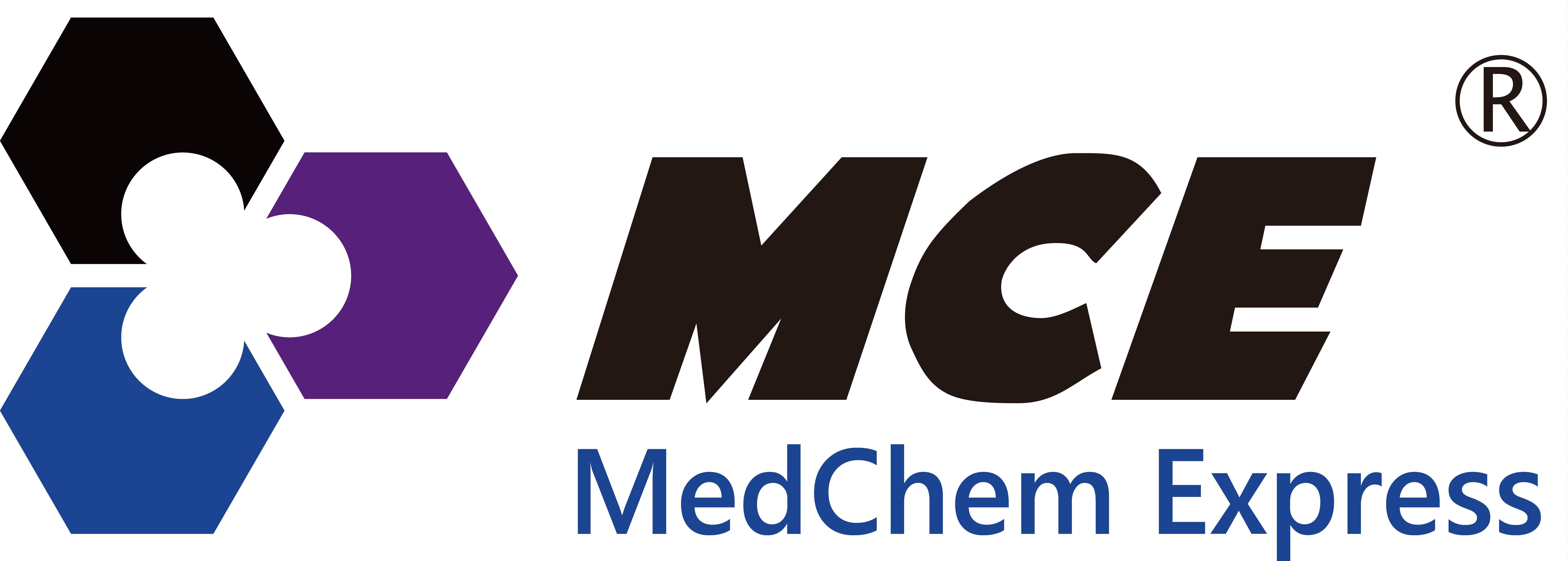 Logo: MedChem Express (MCE)