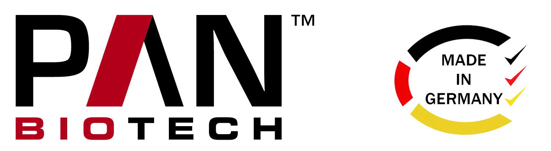 Logo: PAN Biotech