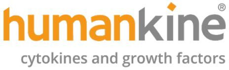 Logo: HumanKine – Human Cell-expressed Proteins