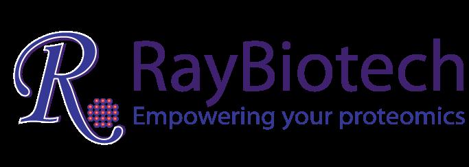 Logo: RayBiotech