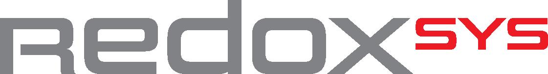 Logo: RedoxSYS