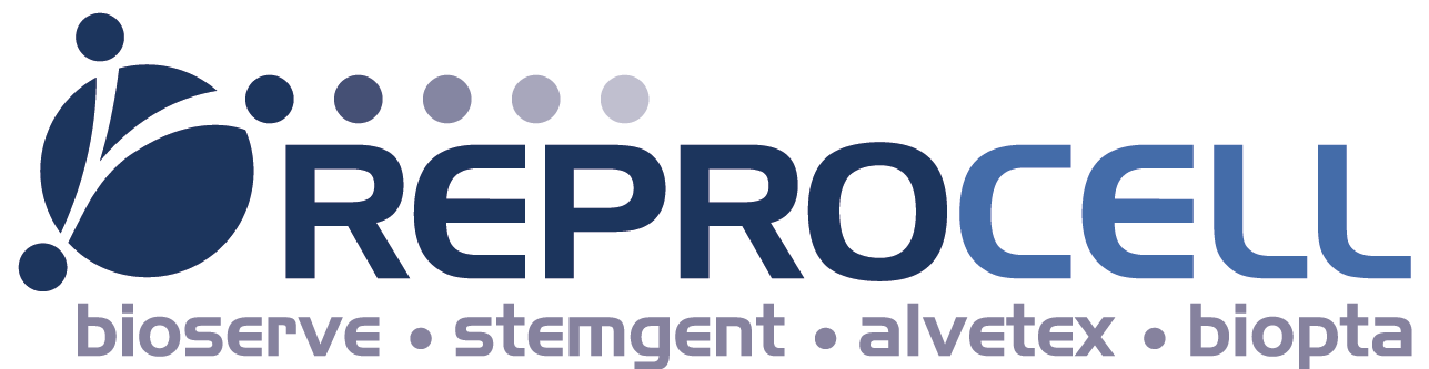 Logo: ReproCELL