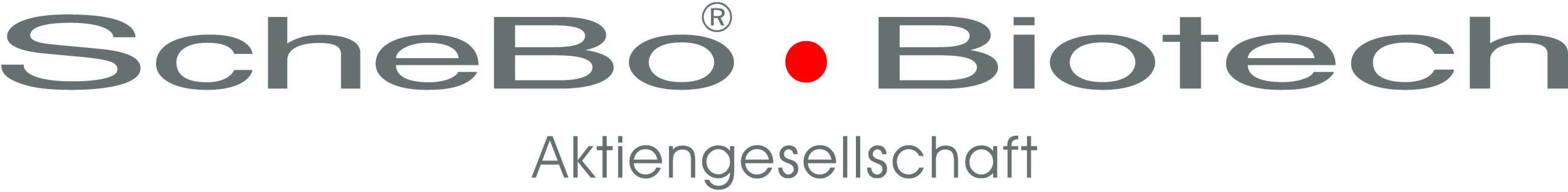 Logo: ScheBo