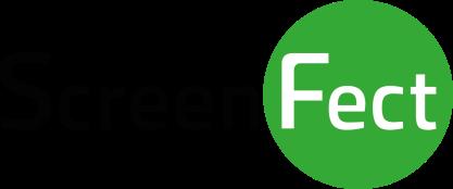 Logo: ScreenFect