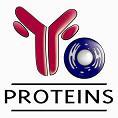 Logo: YO Proteins